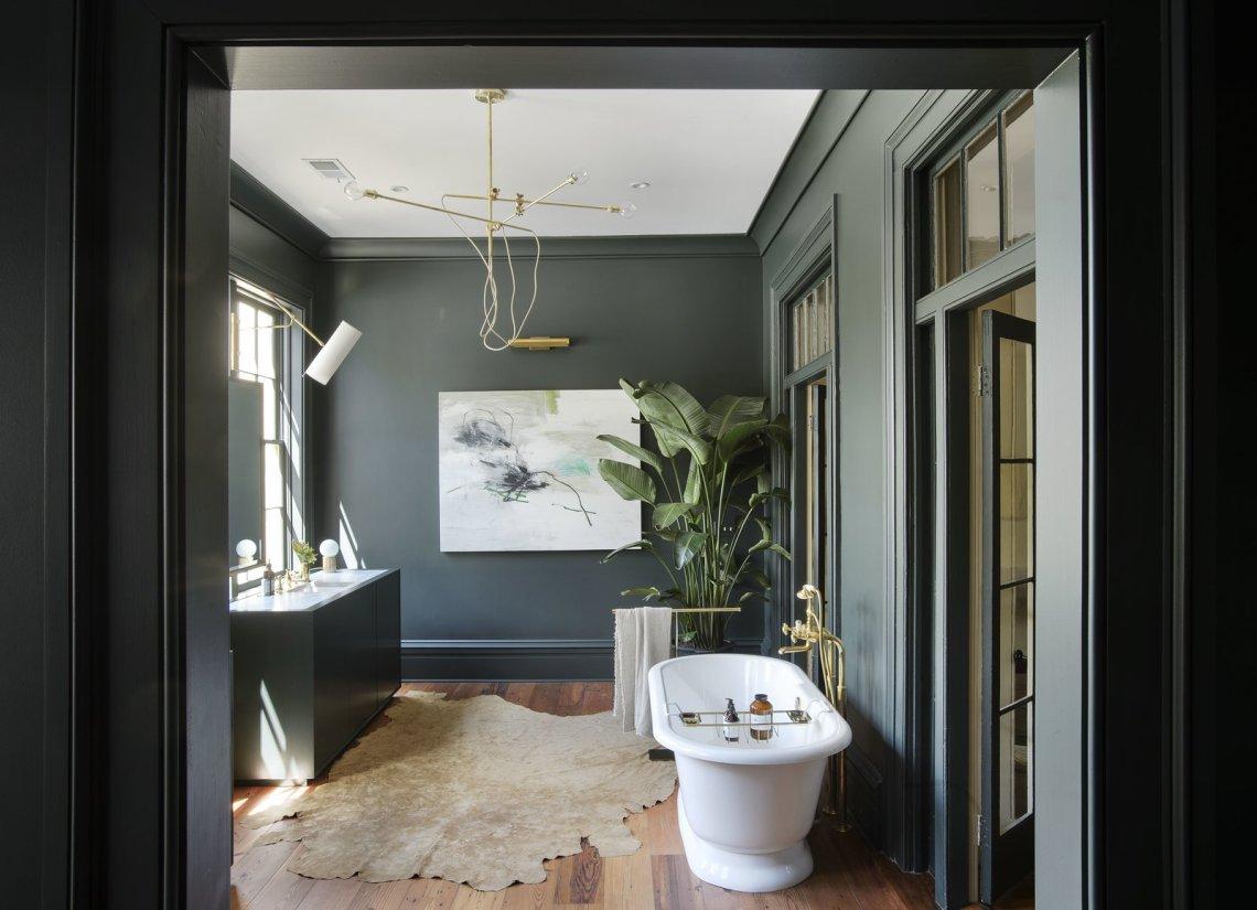 9 Modern Bathroom Ideas That Go Off the Beaten Path - Dwell