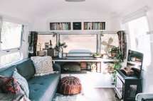 & Augustine Airstream Chic Diy