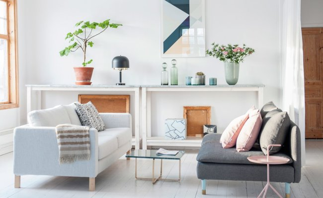 8 Ikea Hacks To Bring Your Furniture From Basic To