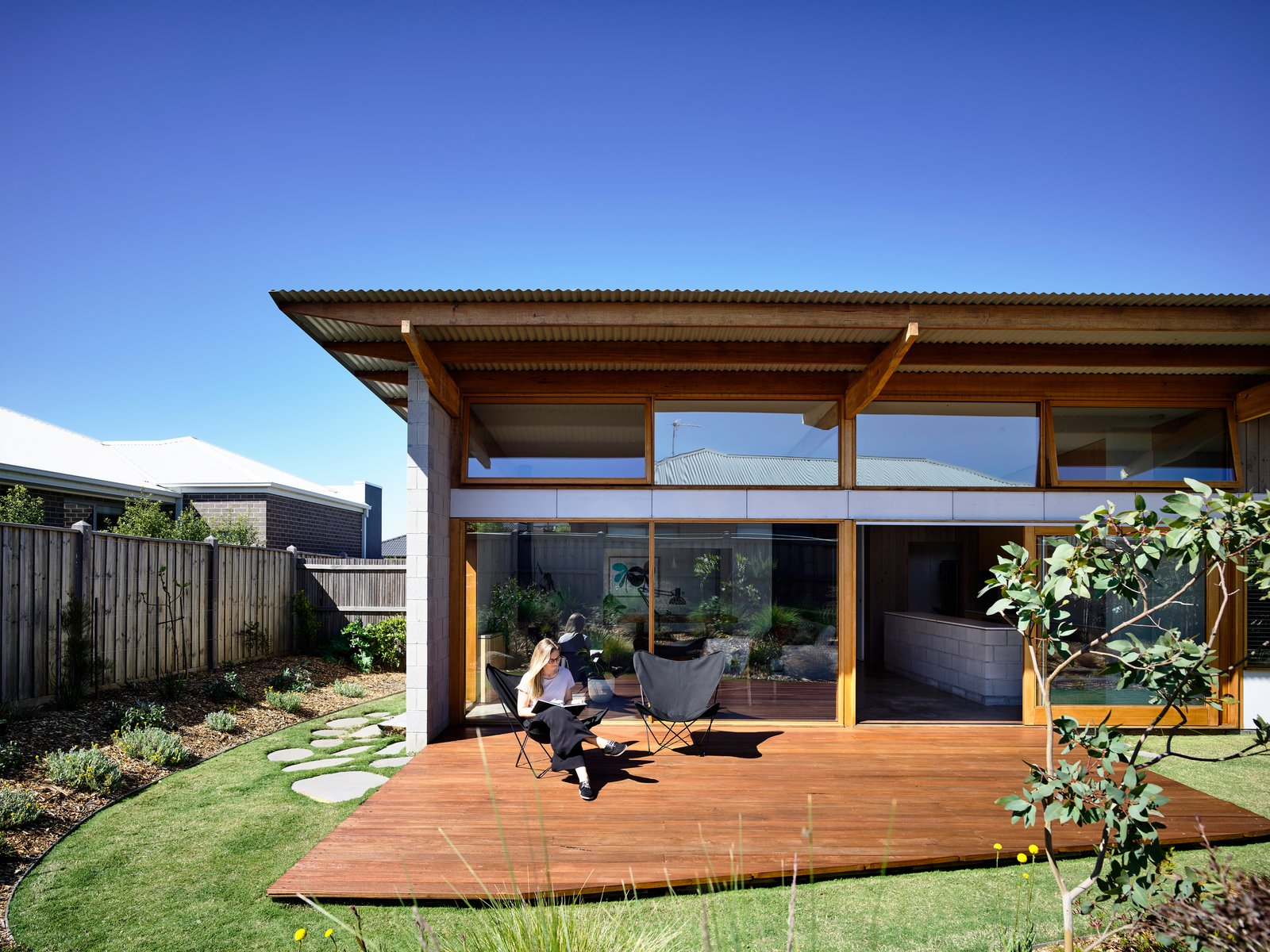 This Australian Home Is a Study in Simplicity and Style