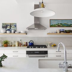 Kitchen Shelf Glacier Bay Faucet Parts 7 Effective Tips For Integrating Open Shelving Dwell