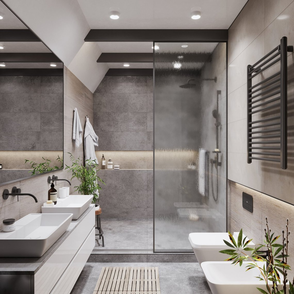 25 Best Modern Bathroom Vanities For Your Home - Dwell