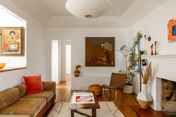 Best 60 Modern Living Room Design Photos And Ideas Dwell