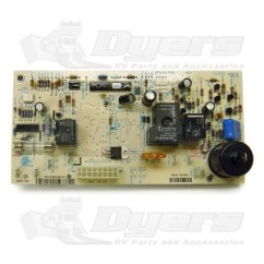 Norcold Refrigerator Wiring Diagram Bell Satellite Dish 621991001 2-way Power Supply Circuit Board - Boards Rv Appliances