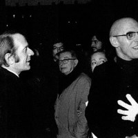 Theatrum Philosophicum - Michel Foucault