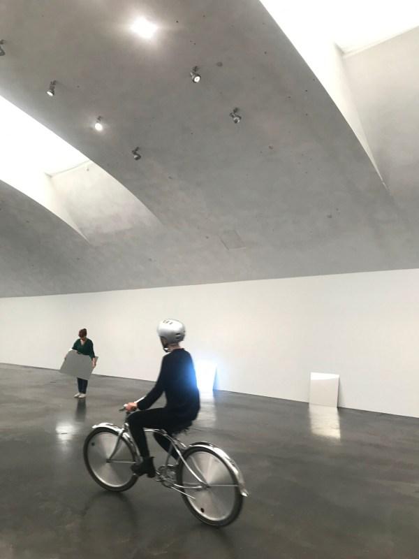 Flipboard Museum Of Contemporary Art Kiasma