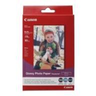 ΓΝΗΣΙΟ PHOTO PAPER CANON GLOSSΥ 10 X 15 (A6) 100 ΦΥΛΛΑ ΜΕ OEM : GP-501