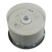 FOREVER PLUS AUDIO CD-R 700MB 32X CAKEBOX 50PCS