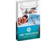 ΑΥΤΟΚΟΛΛΗΤΟ ΦΩΤΟΓΡΑΦΙΚΟ ΧΑΡΤΙ HP ZINK 2X3 20 ΦΥΛΛΑ ΜΕ OEM:W4Z13A