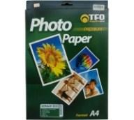PHOTO PAPER TFO A4 120G, 20SHT MATTE