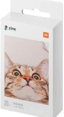 XIAOMI MI PORTABLE PHOTO PRINTER PAPER 2X3-INCH, 20-SHEETS