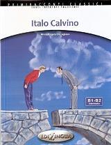 COLLANA PRIMIRACCONTI ITALO CALVINO+CD AUDIO