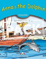 ANNA AND THE DOLPHIN SET WITH MULTI-ROM PAL