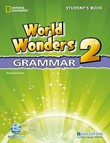 WORLD WONDERS 2 GRAMMAR GREEK EDITION