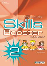 SKILLS BOOSTER FOR YOUNG LEARNERS 2 STUDENTS BOOK GREEK EDITION