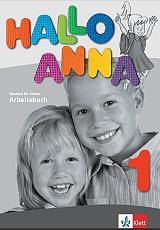 HALLO ANNA 1 ARBEITSBUCH (ΒΙΒΛΙΟ ΑΣΚΗΣΕΩΝ)