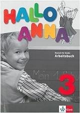 HALLO ANNA 3 ARBEITSBUCH (ΒΙΒΛΙΟ ΑΣΚΗΣΕΩΝ)