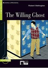 THE WILLING GHOST + CD AUDIO