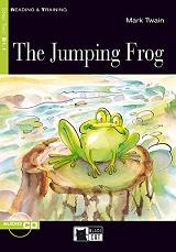 THE JUMPING FROG + CD AUDIO