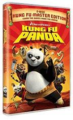 KUNG FU PANDA S.E. + ΔΩΡΟ ΣΑΚΟ ΜΠΟΞ ΜΕ ΤΟΝ ΠΟ (DVD)