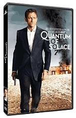 ΤΖΕΙΜΣ ΜΠΟΝΤ: QUANTUM OF SOLACE S.E. (DVD)