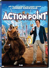 ACTION POINT S.E. (DVD)
