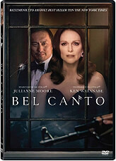 BEL CANTO (DVD)