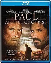 ΠΑΥΛΟΣ Ο ΑΠΟΣΤΟΛΟΣ ΤΟΥ ΧΡΙΣΤΟΥ - PAUL APOSTLE OF CHRIST (BLU-RAY)