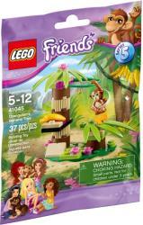 LEGO 41045 ORANGUTAN'S BANANA TREE