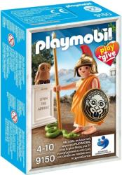 PLAYMOBIL 9150 PLAY AND GIVE ΑΘΗΝΑ