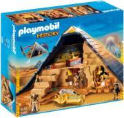 PLAYMOBIL 5386 ΠΥΡΑΜΙΔΑ ΤΟΥ ΦΑΡΑΩ