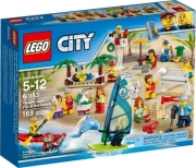 LEGO 60153 PEOPLE PACK – FUN AT THE BEACH