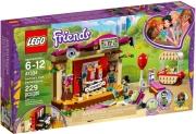 LEGO 41334 ANDREA'S PARK PERFORMANCE