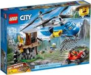 LEGO 60173 MOUNTAIN ARREST