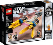 LEGO 75258 ANAKIN'S PODRACER - 20TH ANNIVERSARY EDITION