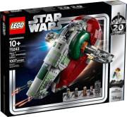 LEGO 75243 SLAVE I - 20TH ANNIVERSARY EDITION