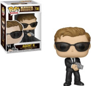 FUNKO POP! MOVIES: MEN IN BLACK INTERNATIONAL - AGENT H #738 VINYL FIGURE