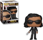 FUNKO POP! MOVIES: MEN IN BLACK INTERNATIONAL - AGENT M #739 VINYL FIGURE