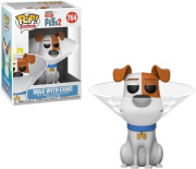 FUNKOPOP! MOVIES: THE SECRET LIFE OF PETS 2 - MAX IN CONE #764 VINYL FIGURE