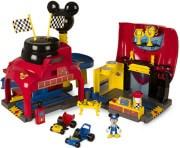 ROADSTER RACERS - MICKEYS GARAGE (1003-82493)