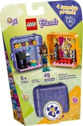 LEGO 41400 ANDREA'S PLAY CUBE