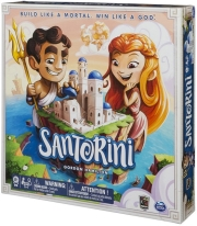 SANTORINI GORDON HAMILTON BOARD GAME (20095149)