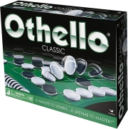 OTHELLO CLASSIC BOARD GAME (6038101)
