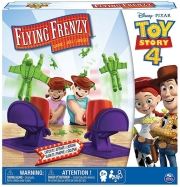 TOY STORY 4 - FLYING FRENZY CATAPULT GAMES (6052360)