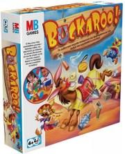 HASBROMB GAMES: BUCKAROO! (48380110)