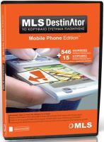 MLS DESTINATOR MOBILE PHONE (SYMBIAN) EDITION