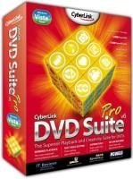DVD SUITE 7 CENTRA LICENCE