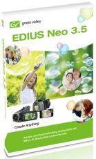 EDIUS NEO 3.5 RETAIL BOX