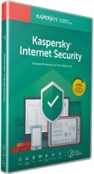 KASPERSKY INTERNET SECURITY 2020 1USER 1YEAR RENEWAL