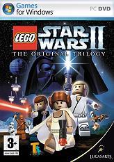 LEGO STAR WARS II: ORIGINAL TRILOGY